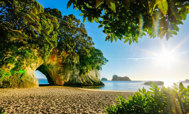 10 Weird And Wonderful Beaches You Must Visit Before You Die 14