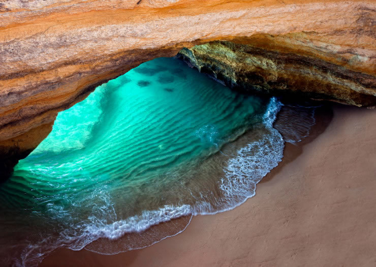 10 Weird And Wonderful Beaches You Must Visit Before You Die 16