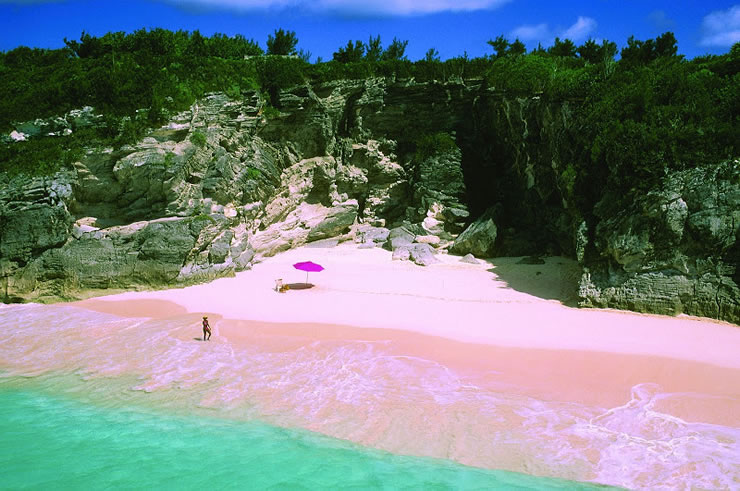 10 Weird And Wonderful Beaches You Must Visit Before You Die 18
