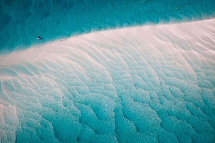10 Weird And Wonderful Beaches You Must Visit Before You Die 6