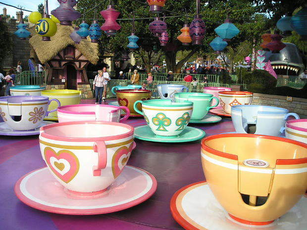 13 Things You Never Knew You Could Do At Disneyland 4