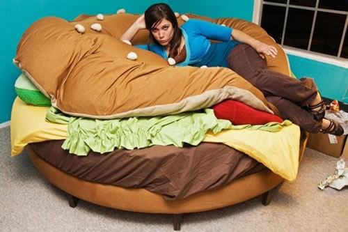 20 Crazy Pillows Ideas For A Hilarious Nights Slumber  (11)