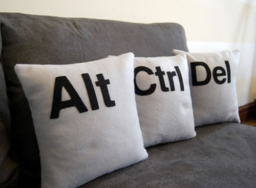 20 Crazy Pillows Ideas For A Hilarious Nights Slumber  (15)