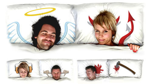 20 Funny Pillows For A Hilarious Nights Slumber  (2)