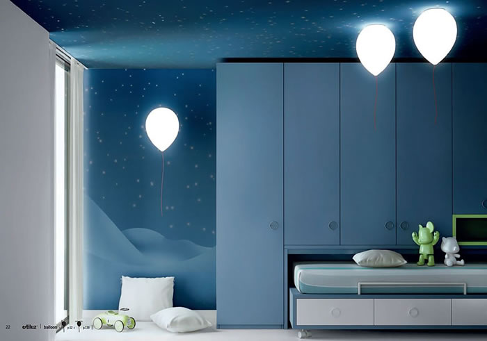 25 Creative Lights You Would To Have In Your Home 14