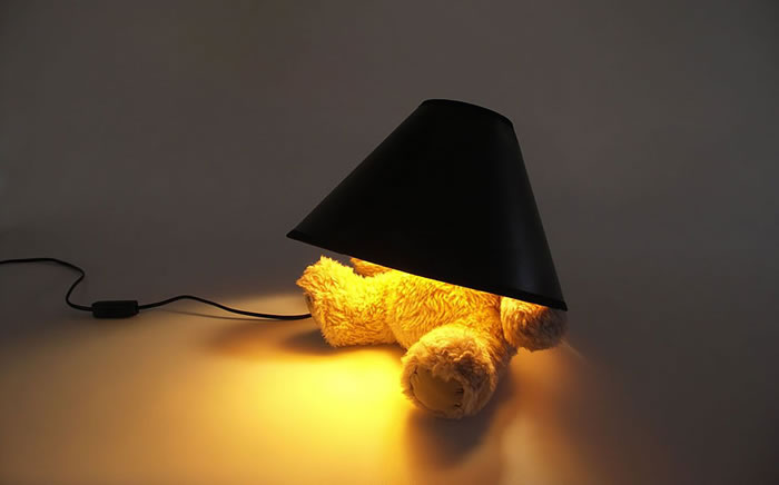 25 Creative Lights You Would To Have In Your Home 19