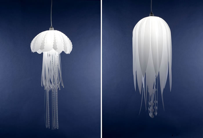 25 Creative Lights You Would To Have In Your Home 21