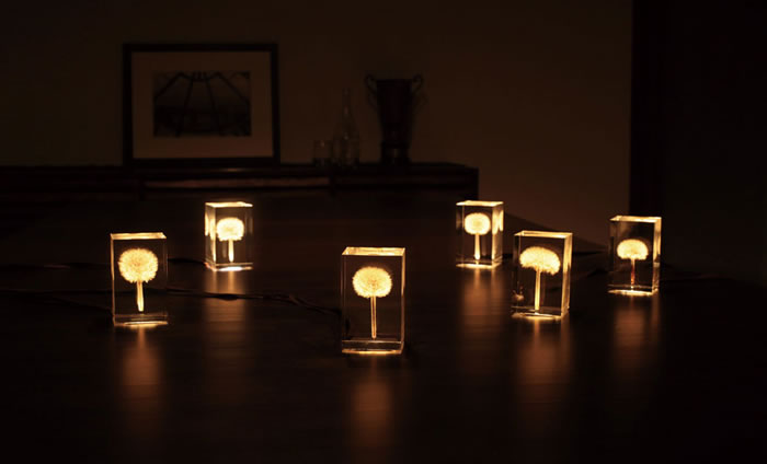 25 Creative Lights You Would To Have In Your Home 26
