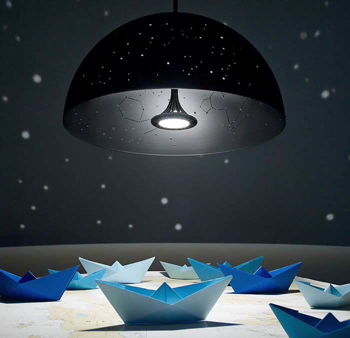 25 Creative Lights You Would To Have In Your Home 33