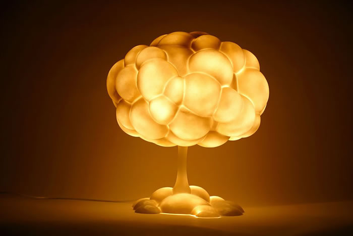 25 Creative Lights You Would To Have In Your Home 37