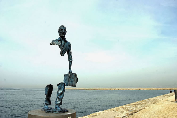 25 Of The Most Creative Sculptures From Around The World 11