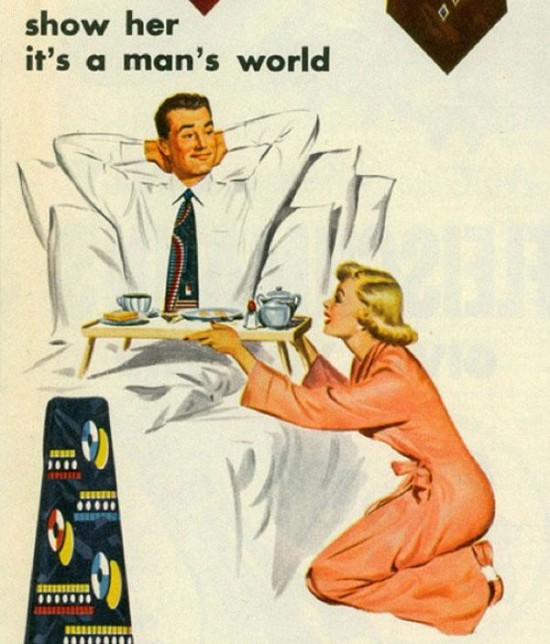 Advertising Techniques From The Past That Would Be Banned Today (2)