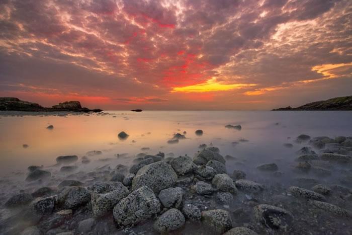 Amazing Landscapes By Kerim Hadzi 20