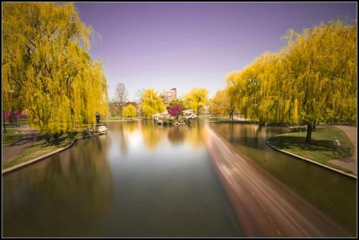 Amazing Landscapes By Kerim Hadzi 21