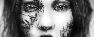 Amazing Pencil Sketches By Graphic Designer PEZ