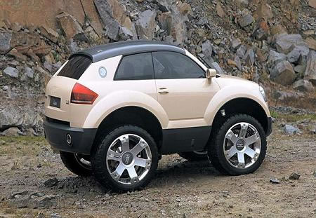 Car Body Kits 32 Craziest Mini Mobiles Ever (19)