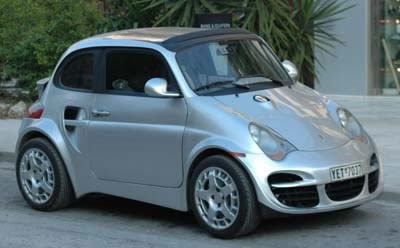 Car Body Kits 32 Craziest Mini Mobiles Ever (21)
