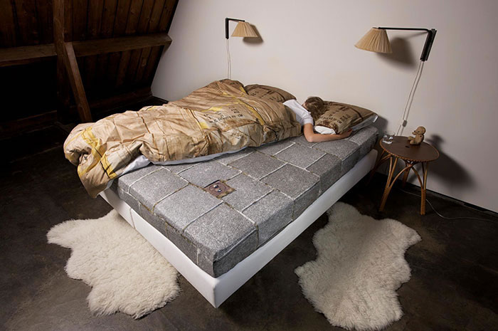 Creative Bedding Covers 25 Designs Are The Stuff Of Dreams (11)