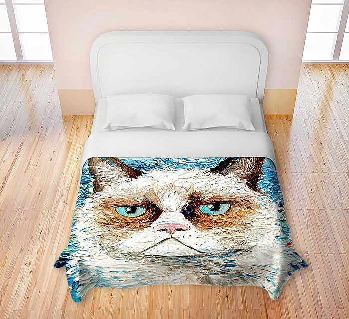Creative Bedding Covers 25 Designs Are The Stuff Of Dreams (12)