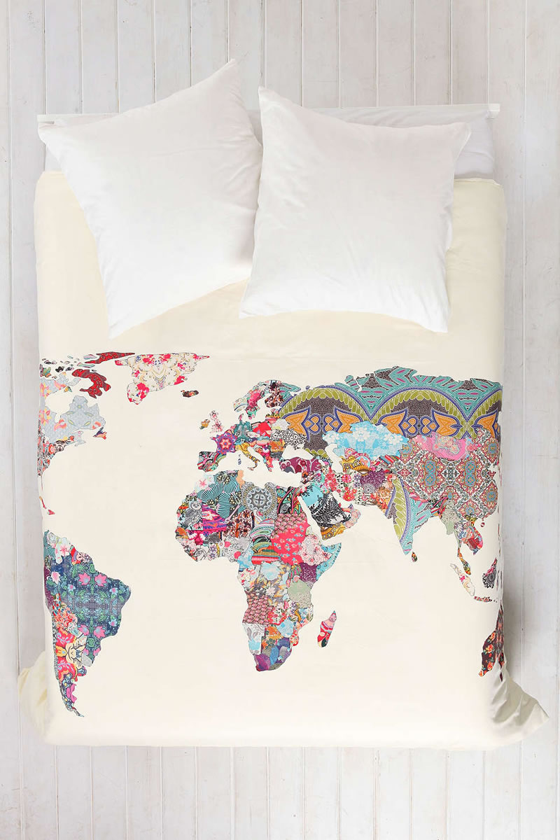 Elegant Creative Bedding Covers 25 Designs Are The Stuff Of Dreams (18)