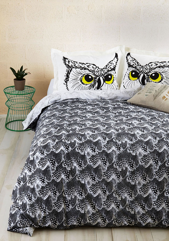 Creative Bedding Covers 25 Designs Are The Stuff Of Dreams (4)