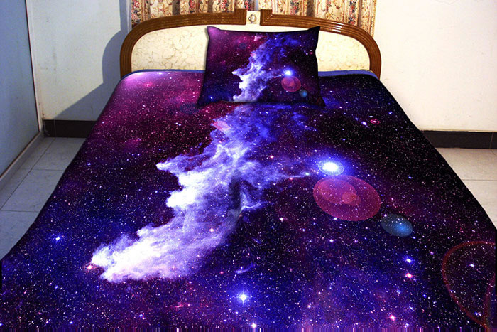 Creative Bedding Covers 25 Designs Are The Stuff Of Dreams (5)