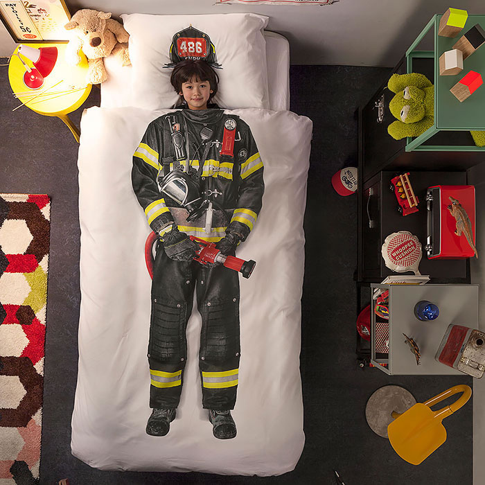 Creative Bedding Covers 25 Designs Are The Stuff Of Dreams (6)