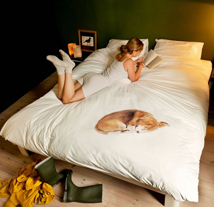 Creative Bedding Covers 25 Designs Are The Stuff Of Dreams (8)
