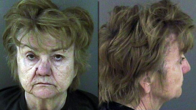 Dui Lawyers Needed For These Girls - Dumb Things Women Done While Drunk 6