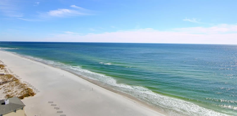 Gulf Shores 25 Cleanest Beaches America
