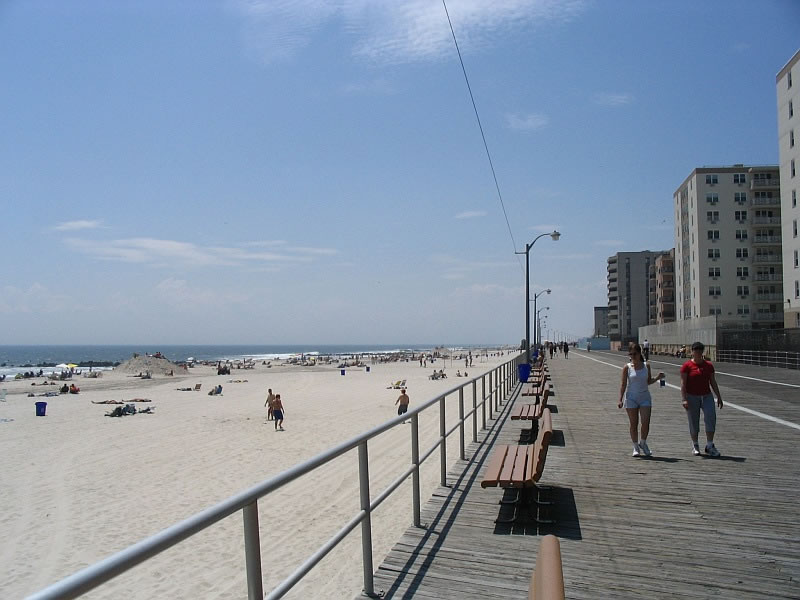 Long Beach 25 Cleanest Beaches America