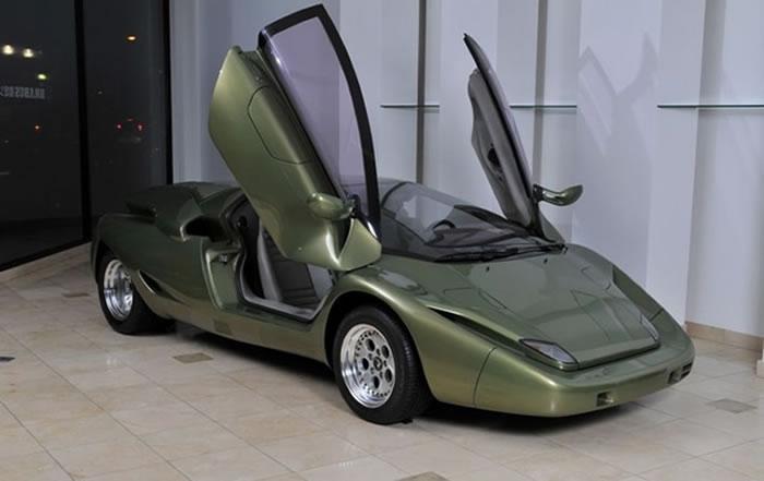 One Off Lamborghini Sogna Sells For 3.2 Million Dollars 4