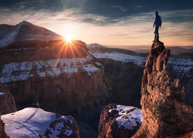 Professional Stock Photos Amazing Mountain Scenes (3)