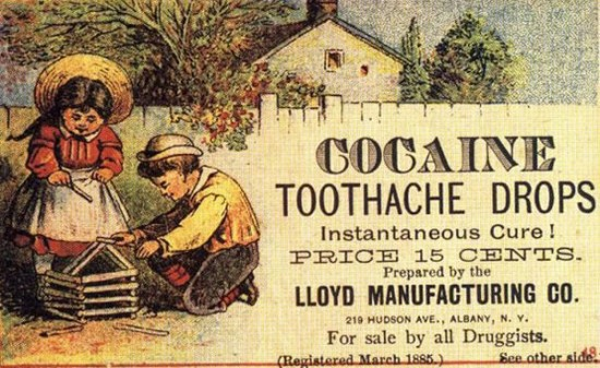 Vintage Advertising Techniques That Would Be Banned Today (1)