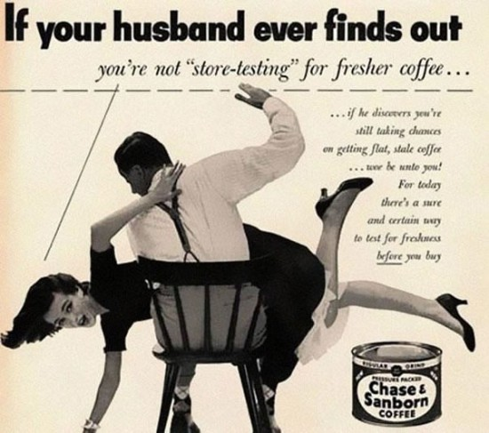 Vintage Advertising Techniques That Would Be Banned Today (2)