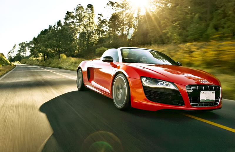 21 Fast Cars To Dream Of If You Have A Need For Speed