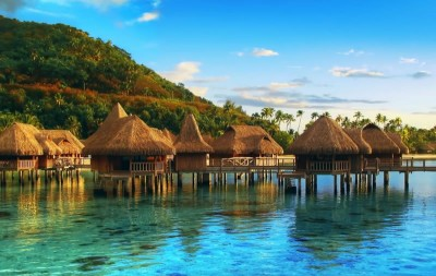 Visit French Polynesia – 118 Pristine Islands And Atolls