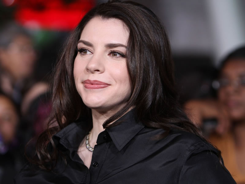 10 Stephenie Meyer Top Ten Richest Authors In The World Today