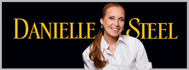 3 Danielle Steel Top Ten Richest Authors In The World Today