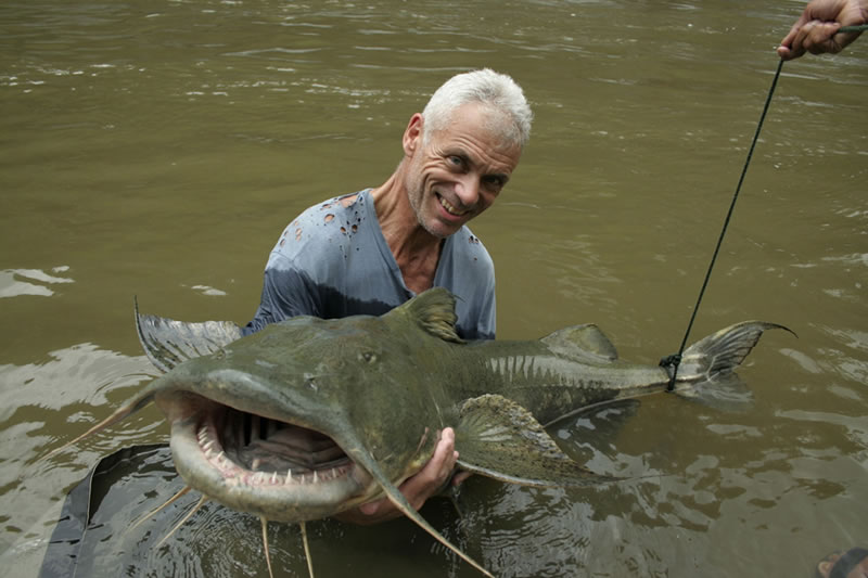 5 goonch - 21 Strange Fish You Never Knew Existed