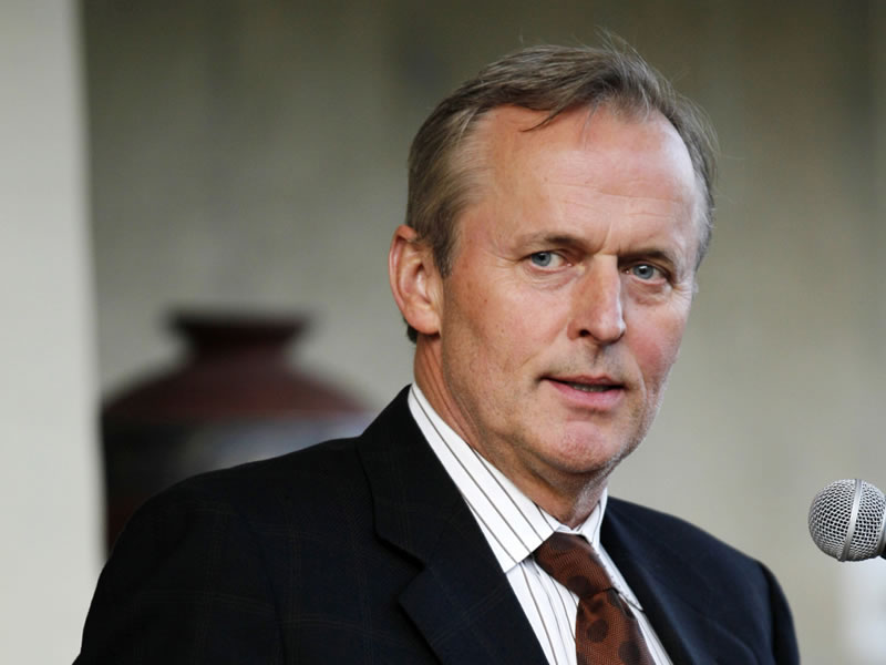 6 John Grisham Top Ten Richest Authors In The World Today