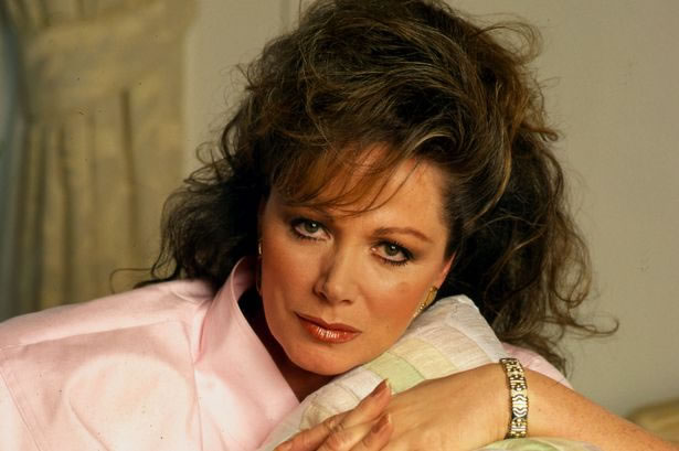 7 Jackie Collins Top Ten Richest Authors In The World Today