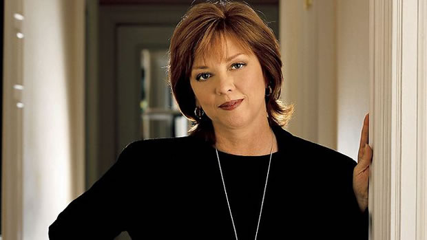 8 Nora Roberts Top Ten Richest Authors In The World Today