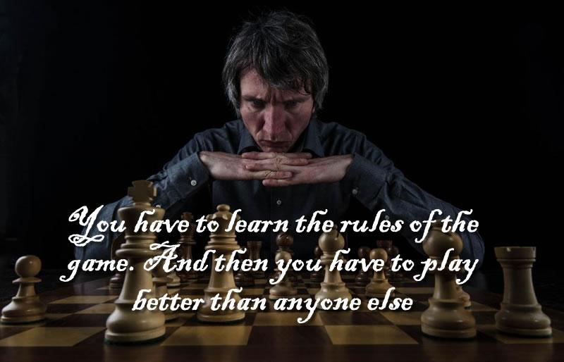 Albert Einstein Quotes 2
