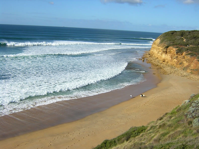 Bells Beach - Vacation Australia