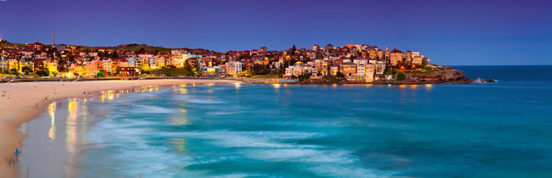 Bondi Beach - Vacation Australia