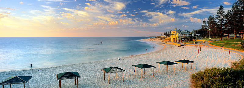 Cottesloe Beach - Vacation Australia