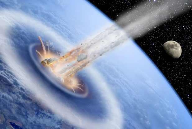 Date Given For Asteroid Impact That Will End The World (3)
