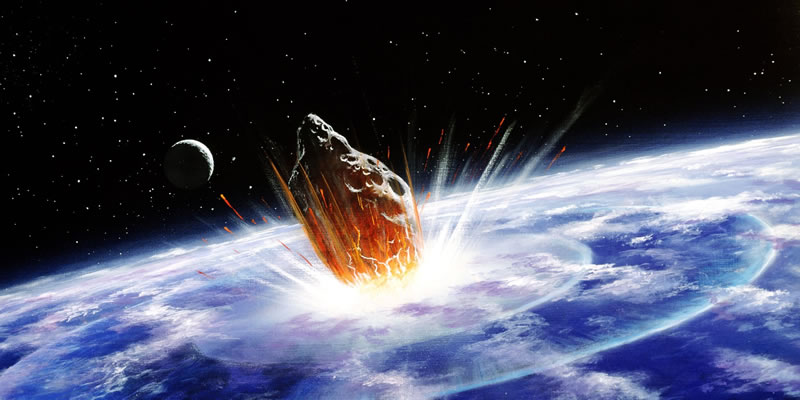 Date Given For Asteroid Impact That Will End The World (4)