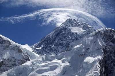 Top 10 Highest Mountains In The World To Climb